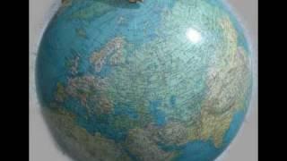 Kinder auf der Weltkugel-Children of our globe-嘿,你好,我们全球的孩子