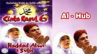 Judul : al-hub vocal haddad alwi & sulis album cinta rasul 6 tahun 2004 music mp3