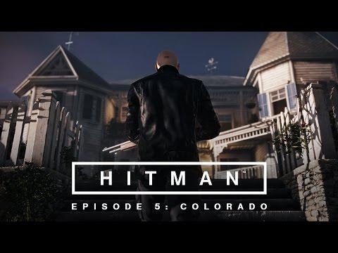 Hitman - Combat pour la liberté - Colorado Etats-Unis [FR]