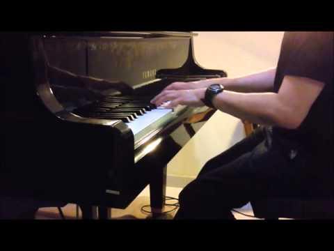 Waltz Kings: Felix Godin - Valse Novembre (1912) (Piano)