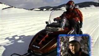 Polaris Snow Check 99 cмотреть видео онлайн бесплатно в высоком качестве - HDVIDEO