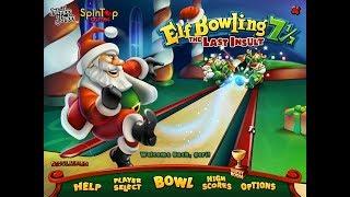 Elf Bowling gameplay 1 rész