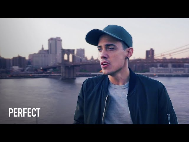 ED SHEERAN - Perfect (Available in Spotify)