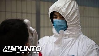 ¿Qué tan peligroso es el Coronavirus?: Dos especialistas lo explican