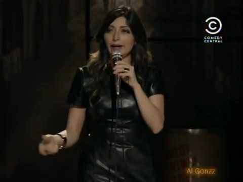 Download Youtube: Comedy Central Stand Up   Monica Escobedo