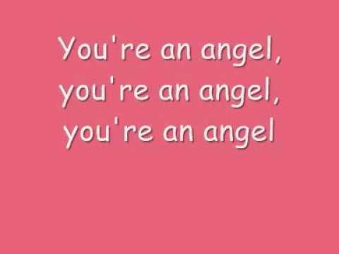 Leona Lewis - Angel (with lyrics)