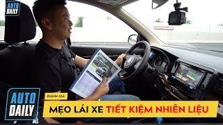 Hùng Xe cỏ chạy Suzuki Ertiga 2019 thi tiết kiệm nhiên liệu và CHIÊU ĐỘC GIẬT GIẢI
