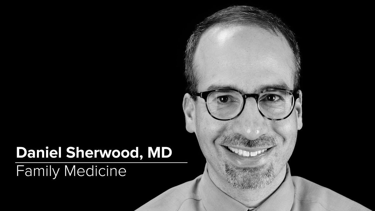Daniel Sherwood, MD « Dickson Medical Associates
