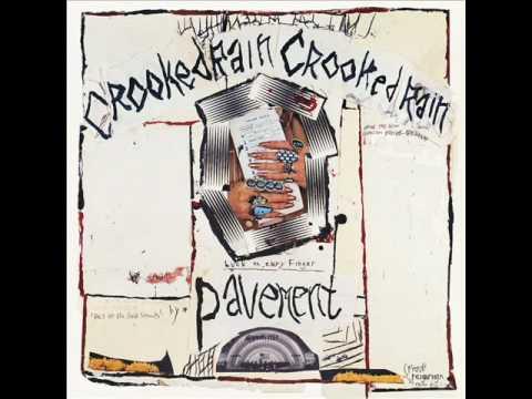 Pavement - Hit The Plane Down