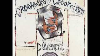 Pavement - Hit The Plane Down
