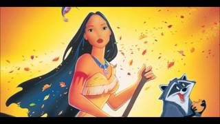 Disney Pocahontas - Colors of the Wind *Instrumental*