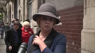 У Львові проходять зйомки художнього фільму «Таємний щоденник Симона Петлюри»