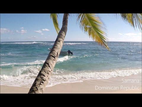 Tourism Adventures in Samana Dominican Republic 2016
