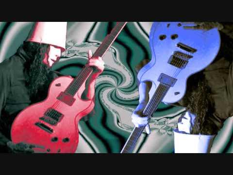 Buckethead S T V Show Youtube