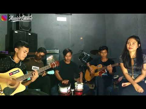 Eny Sagita -Sayang 2 (Cover Akustik) by:MusisiEminor