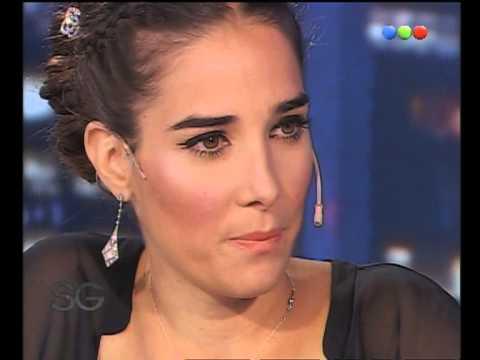 Juanita Viale habla sobre su infidelidad - Susana Gimenez