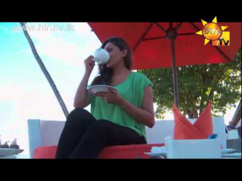 Hiru TV Travel & Living EP 115 Calamander Unawatuna Beach Resort | 2014-09-14