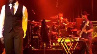 """RnB singer Joe - """"Sutter"""" Live"""