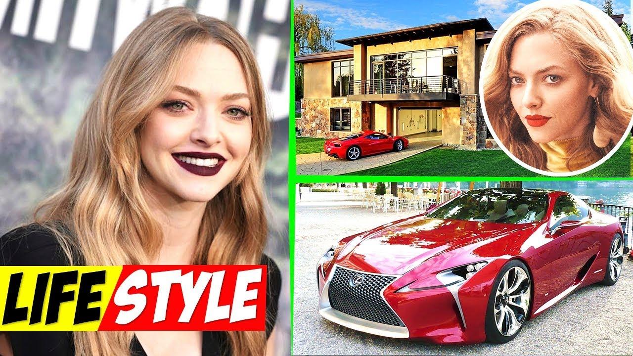 Amanda Seyfried #Lifestyle (Cosette/Sophie Sheridan) Net Worth, Boyfriend, Interview, Biography