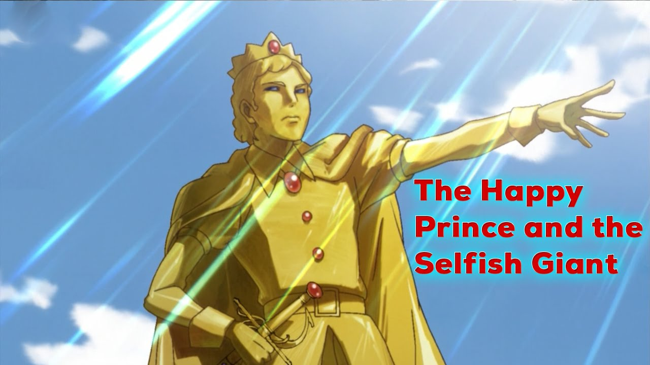 The Happy Prince Wiring Diagrams