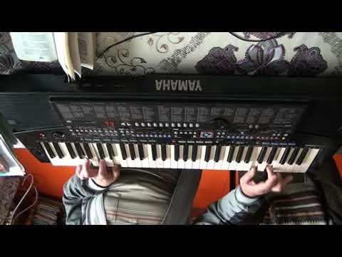 Феличита , итальянская музыка Yamaha 510 Туркестан