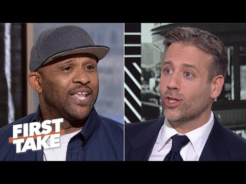 The MLB is more popular than the NBA and the numbers prove it – Max Kellerman   First Take