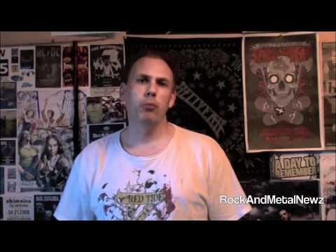 RAMN Album Review: Marilyn Manson - Mechanical Animals 1998