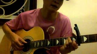 Ghép Tên Các Bài Hát - Thân Gửi các bạn trong Che Linh FC (Guitar - Bolero)