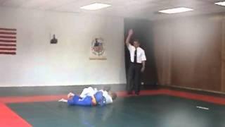 Judo Rokugatsu Open is coming grab your gi!