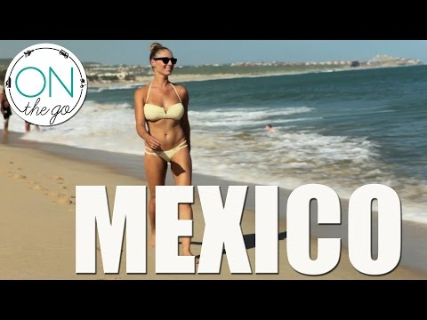 On the Go Travel Show - Mexico