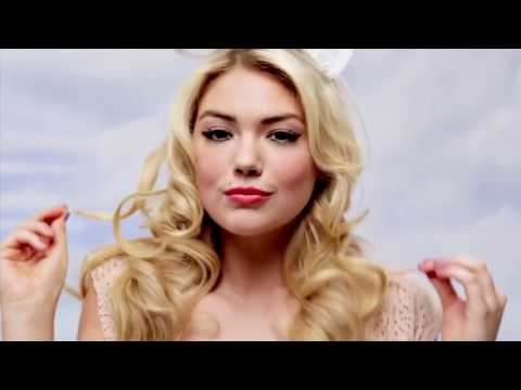Kate Upton Happy Easter Commercial For LOVE Magazine Peter Cottontail