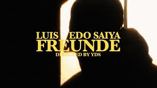 LUIS X EDO SAIYA - FREUNDE (OFFICIAL VIDEO)