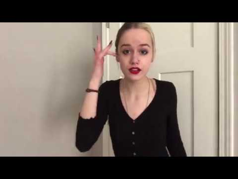There's Nothing Holding Me Back Sign Language