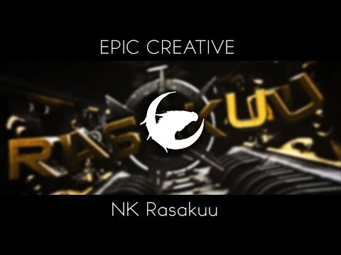✘ NK Rasaquu ✘ EPIC-CREATIVE ✘ 50% SALE JUST THIS WEEK FOR THIS STYLE ✘