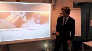 Projekt präsentation betreutes wohnen in gablitz n1tv 17 01 2013