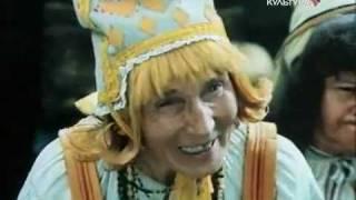 Песня бабушек(Из фильма