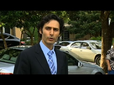 Family representative speaks out about Steven Sotloff