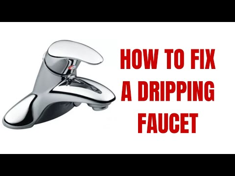 how-to-fix-a-dripping-moen-faucet---cartridge-replacement