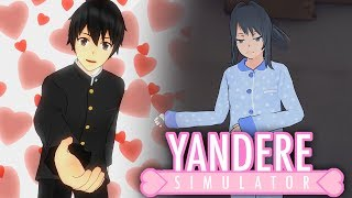 I played the Prototype of Yandere Simulator (ITS ACTUALLY GOOD) | Yandere Simulator