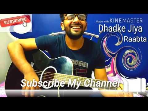 Dhadke Jiya sad song
