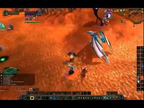 BEMBEX last days of Cata, warrior duels/world PVP
