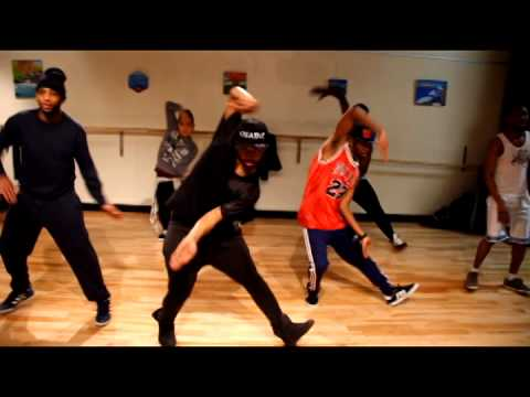 Brandon Bizzy Owusu | @Bizzyboom Choreography |