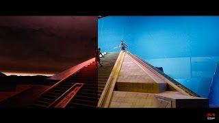 """Gods Of Egypt """"VFX Breakdown"""" By  Fin Design"""