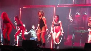 Repeat youtube video Flashdance - Maniac - 11.03.16
