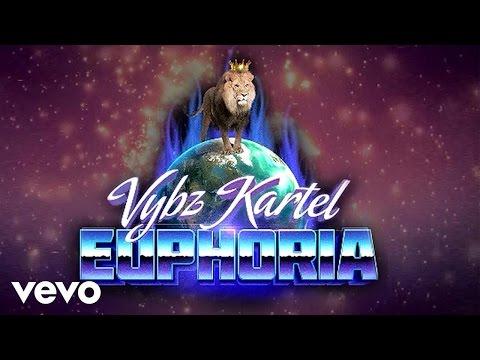 Vybz Kartel - Euphoria (Lyric Video)