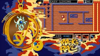 Golden VGM #415 - Rock