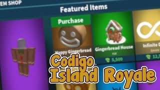 ISLALND ROYALE 5000 free coins codes roblox codes New Update