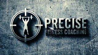Precise Fitness Coaching