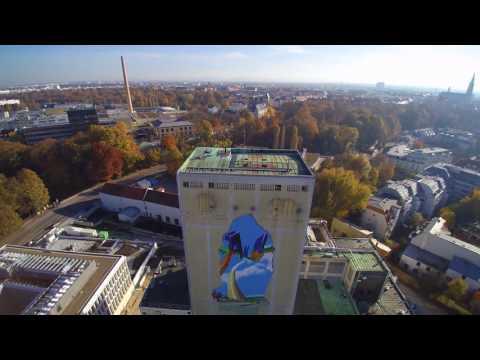 Shots around Munich