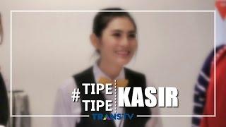 INSTAWA - Tipe Tipe Kasir